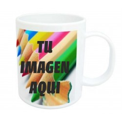 Taza con Imagen